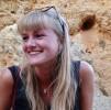 Claire  Simon (Snowshoe), Animatrice responsable Louvettes